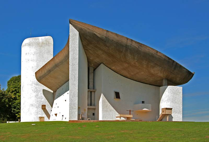 ロンシャンの礼拝堂の画像 p1_30