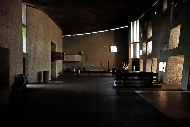 ロンシャンの礼拝堂の画像 p1_34